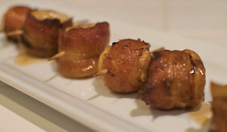 Easy Bacon Wrapped Bananas Recipe - Palm Beach - Fort Lauderdale Personal Chef