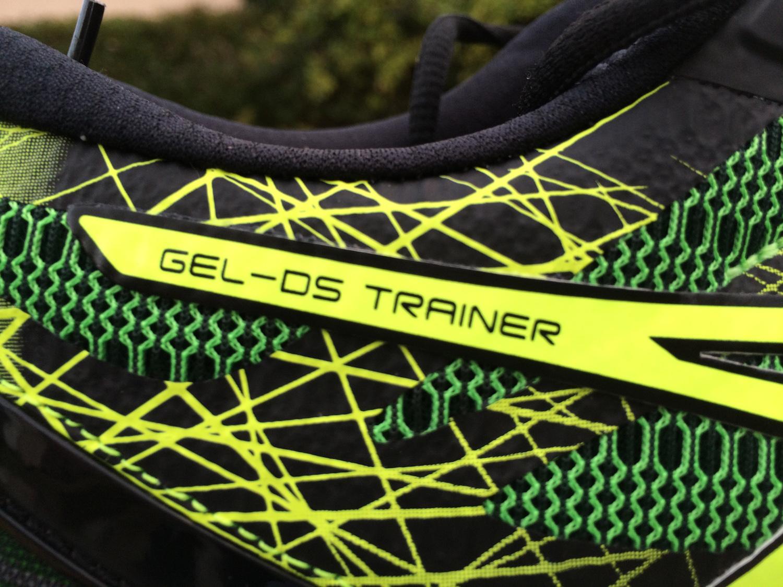 asics ds trainer 19 avis