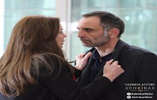 مسلسل العنبر Kehribar مترجم للعربية