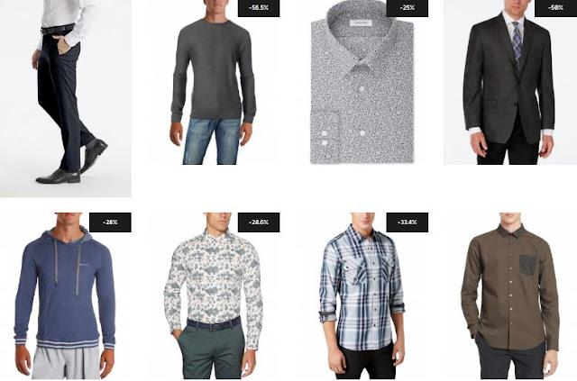 marcas de roupas masculinas famosas