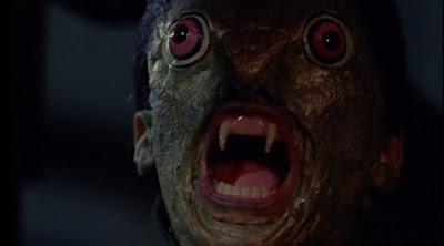 El reptil (1966) The Reptile / Descargar y ver online
