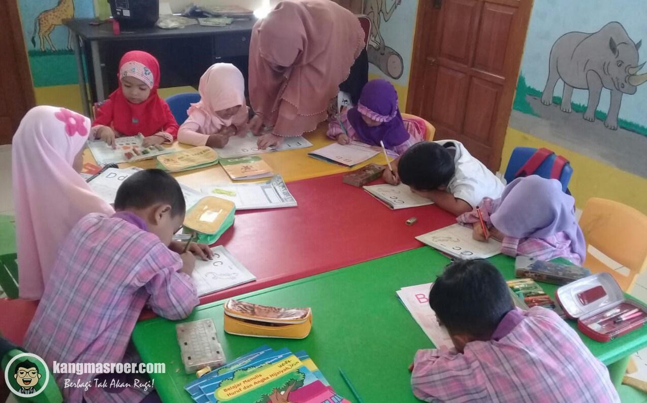perencanaan pendidikan anak