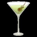 Martini emoji