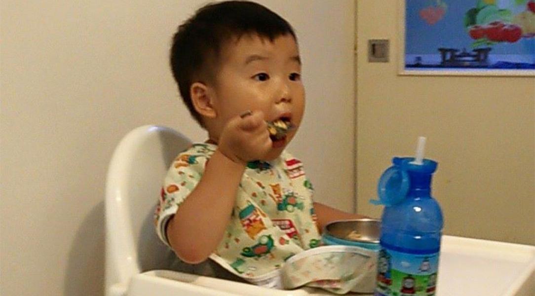 01-1.jpg-寶包不吃飯傷腦筋?雙寶媽分享親身經歷