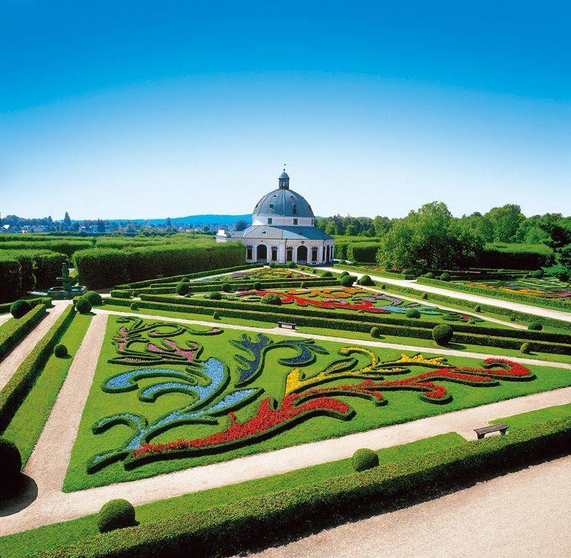 Cidades-jardins.