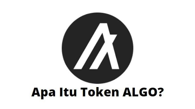 Gambar Token ALGO