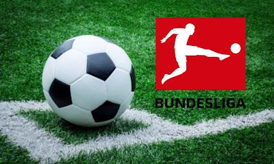 Kedudukan Carta Bundesliga Jerman 2019/2020