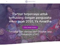 Informasi Pendana dalam Investasi Finansial Amartha