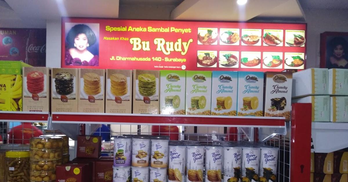 Oleh Oleh Almond Crispy Cheese Khas Surabaya