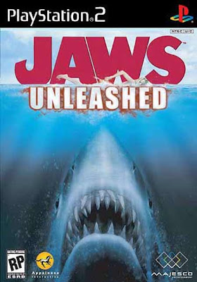 Jaws Unleashed (PS2) 2006