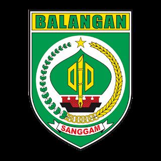 Balangan Logo Vector
