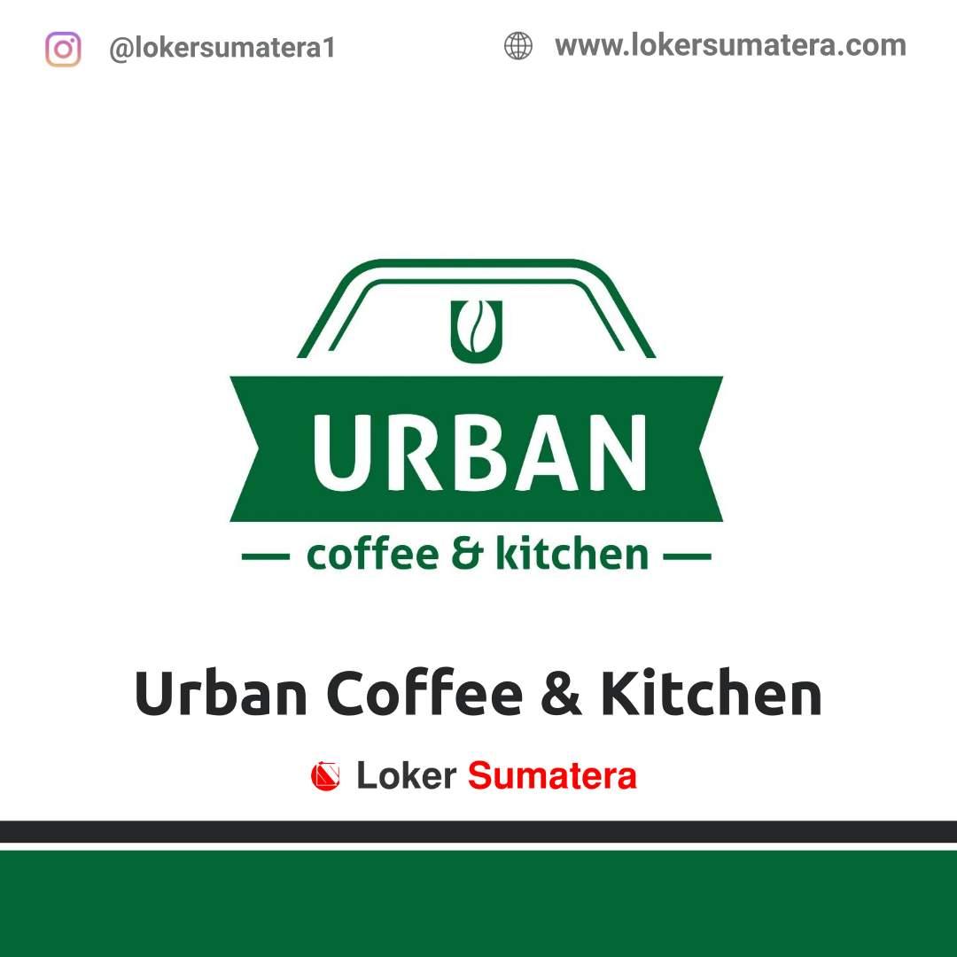 Lowongan Kerja Bukittinggi Urban Coffee Kitchen Desember 2020