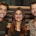 """""""Nazaré"""" e """"Terra Brava"""": Episódio crossover atinge 15,6% de rating"""