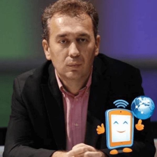 """Γιώργος Κορμάς : """"Θα πληρώσουμε ακριβά το λουκέτο σε δημοτικά σχολεία"""""""