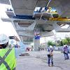 Gubernur Nurdin, Jalan Tol AP Pettarani Sepanjang 4,3 Km, Akan Segera Digunakan