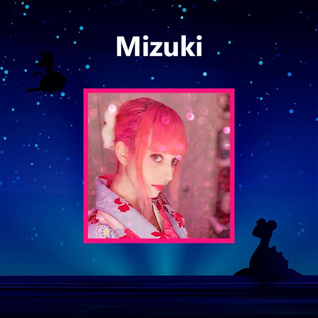 Imagen con el logotipo de Mizuki
