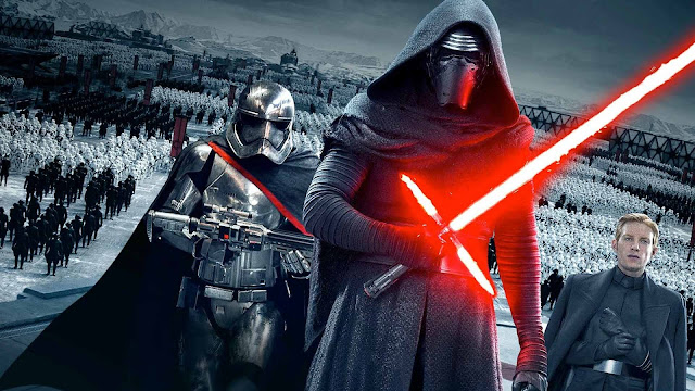 Star wars the force awakens Highest Grossing Films Worldwide
