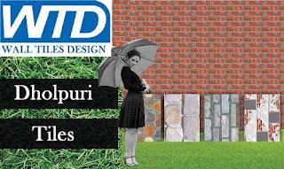 Dholpuri Tiles