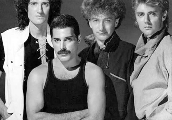 Queen comemora 50 anos e presenteia fãs com série gratuita no YouTube