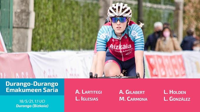 El Bizkaia - Durango corre hoy 'en casa'