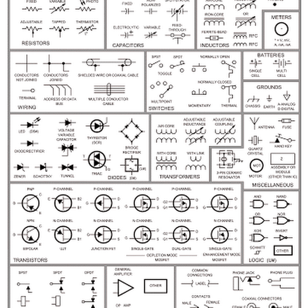 100 Watt Inverter Schematic Diagram 12 Volt To 220 Volt