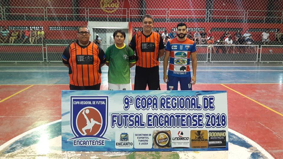 O Esporte em Foco  FORTALEZA X OLÉ SUB 21 SÃO OS FINALISTAS DA IX ... 261a3d34e2256