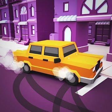 Drive and Park (MOD, Unlimited Money) APK Download