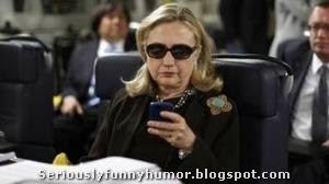 Hilldog Clinton She-Devil!!!!!!