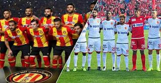افضل التطبيقات لمشاهدة مباراة الوداد البيضاوي و نادي الترجي الرياضي ، نهاية دوري أبطال أفريقيا 2019 .