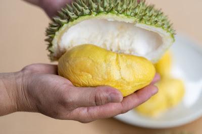 Bolehkah Balita Makan Durian?