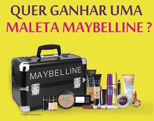 Promoção Maybelline 2016 Deu Fit Com As Amigas