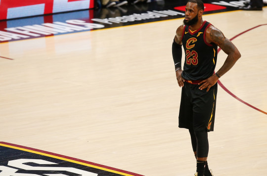 LeBron sweepstakes begins as insiders guess landing spots