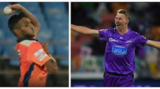 Indian premier league, Top 5, Uncapped, Lucky players, buy, IPL 2021 Auction.