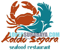 Walk In Interview di Kaldu Segara Seafood Restaurant Surabaya November 2019