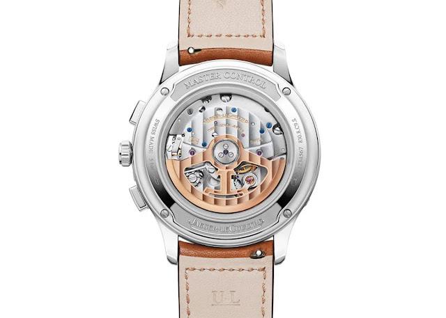 Jaeger-LeCoultre Master Control Chronograph Calendar Q4138420