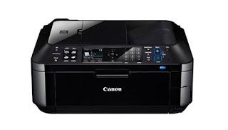Canon MX420