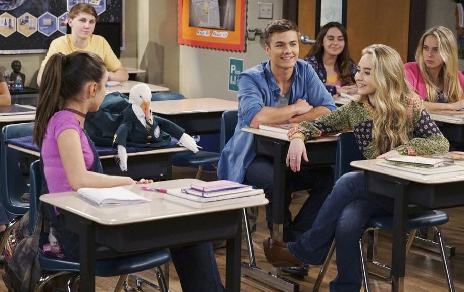 Girl Meets World - Girl Meets Legacy - Review