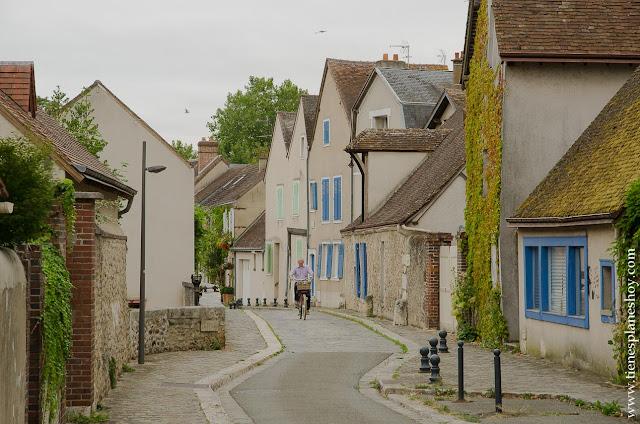 Chartres viaje Francia turismo que ver y hacer roadtrip itinerario