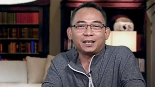 Sahabat Minta Jokowi Bebaskan Munarman, Eko Kuntadhi: Kayak Negara Punya Emaknya Saja