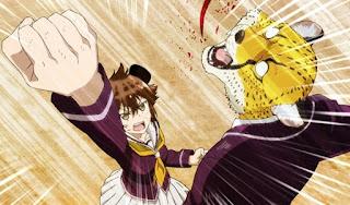 Murenase! Seton Gakuen Episodio 07