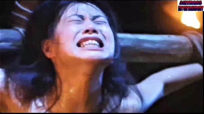 Karen Yeung nude scene - Sex and Zen 3 (1998) HD 720p