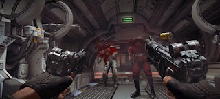 Wolfenstein The New Order screenshots-3