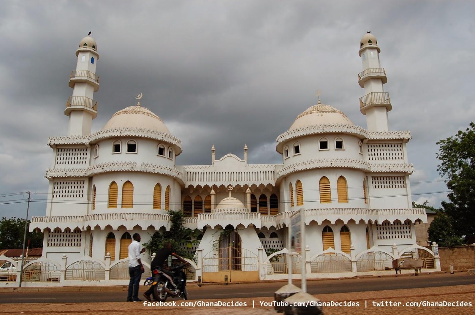 New Zealand Mosque Wikipedia: AHMADIYYA MOSQUE: Ahmadiyya Muslim Jamaat Mosque