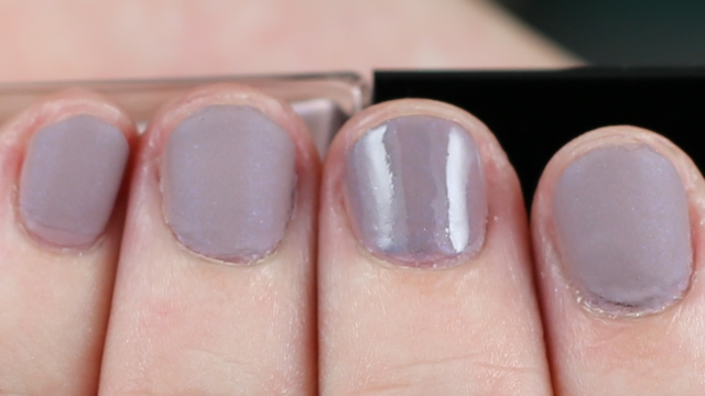 Formula X Effects Nail Color The Brushed Metallics Collection With Swatches Beauty Crazed