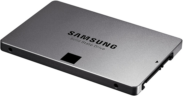 Samsung Solid stade drive