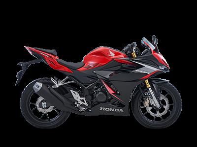 Fun Ride With CBR Bersama Rider Honda CBR