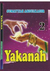 YAKANA BOOK 2  CHAPTER 1 BY SUMAYYAH ABDULKADIR