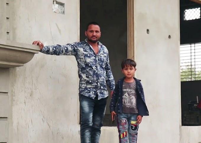 ग्रामोफोन स्मार्ट खेती करने का कमाल; मीणा जी बने घर और गाडी के मालिक
