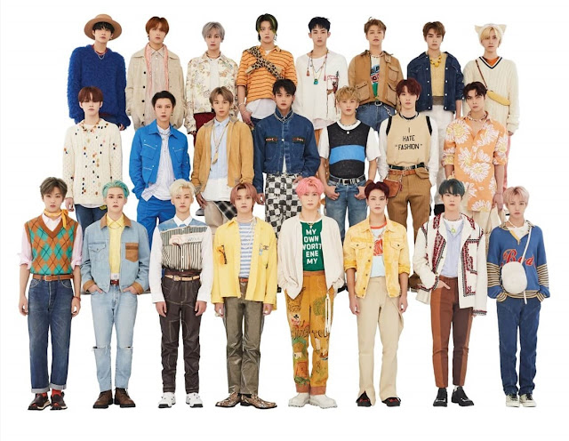 Sub-Grup NCT