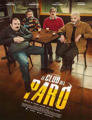 pelicula El club del paro